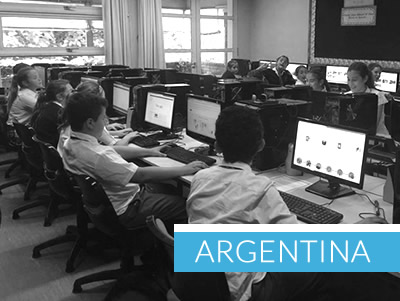 participating school argentina