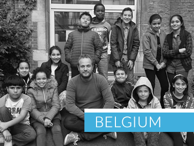 participating school Belgium